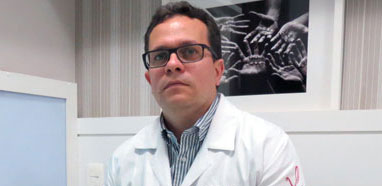 Picture of Dr. Márcio D´Ângelo